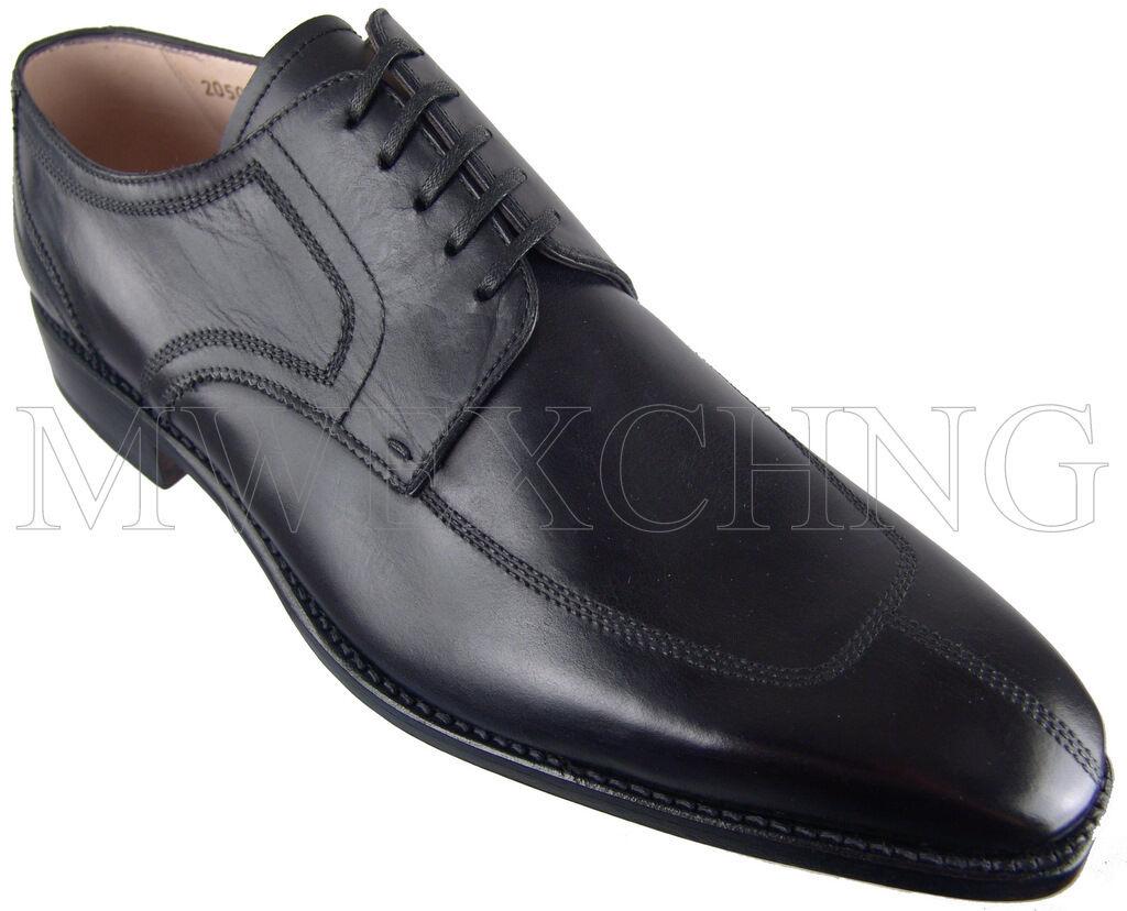 grandi offerte CALZOLERIA ZENOBI GOODYEAR OXFORDS EU 42 ITALIAN DESIGNER DESIGNER DESIGNER Uomo scarpe  vendite dirette della fabbrica