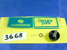 1 Shimano Aero GT1010 3010 4010 dado manovella, handle screw cap rif. 3668