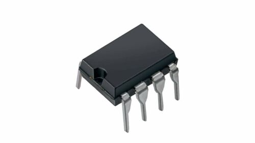 8-pin DIL UK venditore//Spedizione veloce Texas Instruments SN75452BP input DRIVER IC