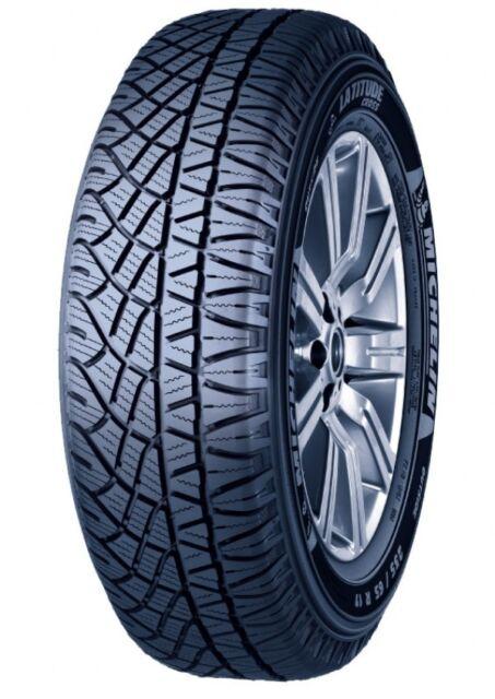 Neumático Michelin LATITUDE CROSS 215/65 R16 102H XL