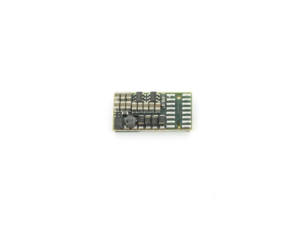 Doehler & Haass DH SD16-4 SD16 Fahrzeugsounddecoder für SX1, SX2, DCC & MM