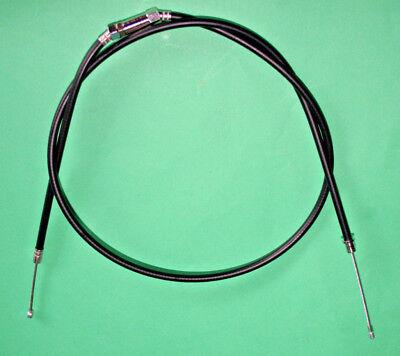 Throttle Cable Open Triumph Trophy 900 1997