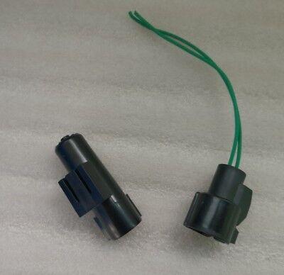 Ambient Air Temperature Sensor Connector Plug Pigtail Fit For Honda Acura TL