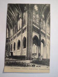 Chartres-La-Cathedrale-Kathedrale-Notre-Dame-de-Chartres-AK