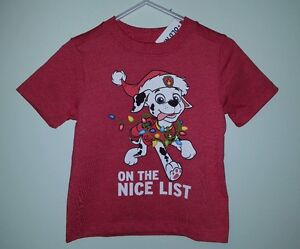Old Navy Boys 12-18 18-24 2T 3T 5T Long Sleeve Mickey Mouse Disney Shirt Red