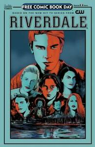 FCBD-2017-RIVERDALE-Single-Issue-Sold-by-Comic-Odyssey
