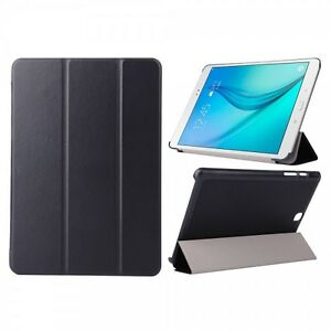 SMARTCOVER-negro-para-Samsung-Galaxy-Tab-A-9-7-T550-T555N-NUEVO-bolso-caso-MANGA