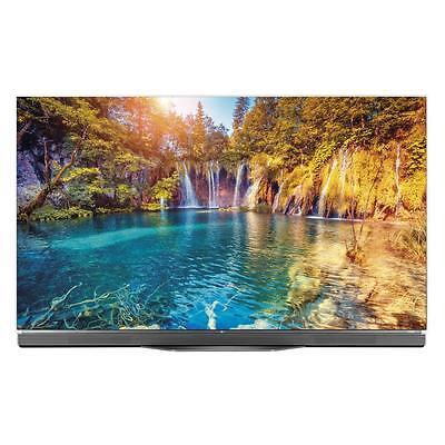 LG 55E6V, TV OLED 3D, SUHD 4K, 55''