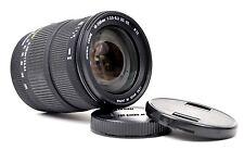 Sigma Zoom 18-200mm 1:3.5-6.3 DC OS für Canon AF