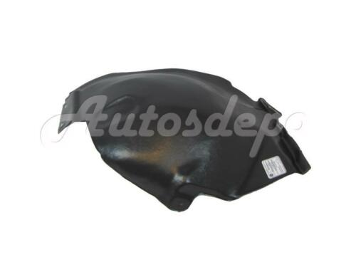 FOR 2005-2009 MUSTANG PREMIUM DELUXE FENDER LINER FRONT /& REAR SECTION SET 4P