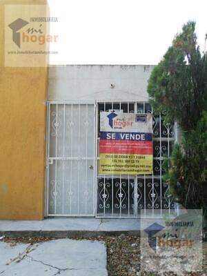 Casa - Fraccionamiento Ex Hacienda Catano
