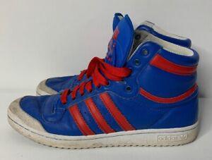 Top blu 10 Size rosse Ten Scarpe Hi Adidas 5nzZqT