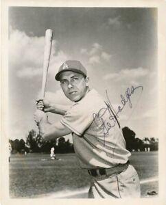 Gil-Hodges-8x10-SIGNED-PHOTO-AUTOGRAPHED-Dodgers-HOF-REPRINT