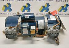 General Ol915150ac 1 12 Hp Oil Less Air Compressor For Sprinkler System