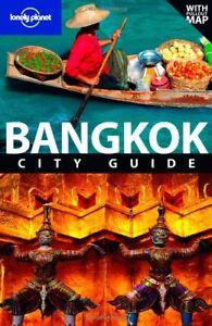 Bangkok (Lonely Planet City Guides) By Andrew Burke,et al.   eBay