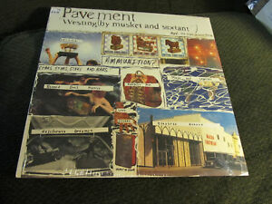 pavement westing by musket and sextant full album in Torquay