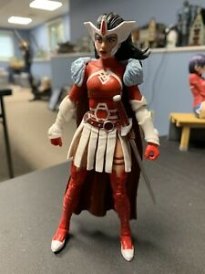 Lady Sif - Marvel Legends - A-Force Exclusive - Action Figure USED