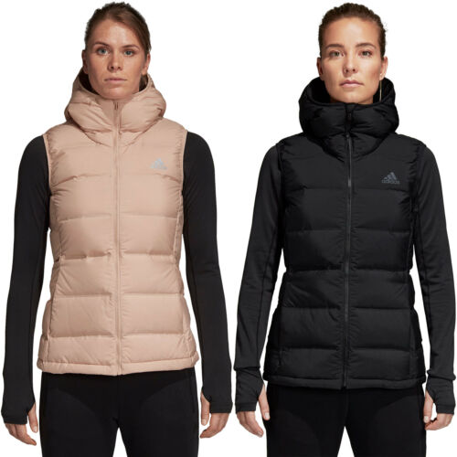 weste Performance Helionic Vest Daunenweste Neu Adidas Steppweste Winter Damen 0PwqndF