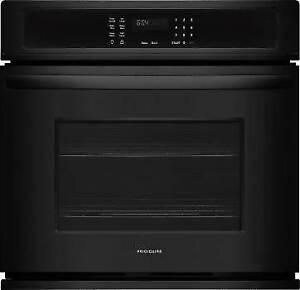 Frigidaire-27-Inch-Single-Electric-Wall-Oven-in-Black-FFEW2726TB