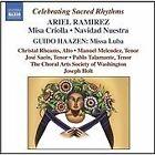 Celebrating Sacred Rhythms (2006)