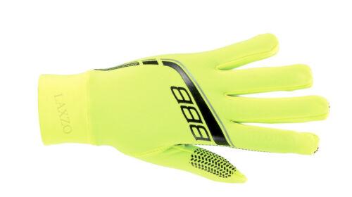 BBB-bwg-11 raceshield Neon Jaune hiver vélo Cyclisme Gants Main S M L XL /& XXL