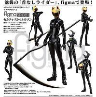 [PO] FREEing figma SP-081 Durarara!!x2  Celty Sturluson Figure