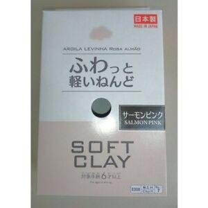 Japan-DAISO-Arcilla-Suave-DIY-Soft-Clay-New-air-polymer-Lightweight-modeling-1