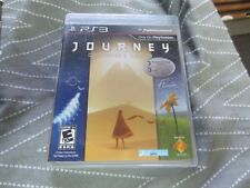 Journey -- Collector's Edition (Sony PlayStation 3, 2012)