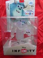 Disney Toys R Us Exclusive Infinity SULLEY Top Scarer Action Figure Toy New