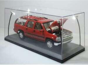 Collectors-Showcase-LED-Illuminated-For-1-18-Models-Acrylic