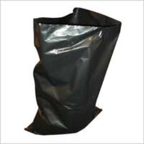 Black Rubble Sacks Waste Heavy Duty 508 x 762mmBuilders Sacks