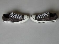 89f50673ea39eb item 1 CONVERSE ALL STAR BLACK TIE DYE OX UNISEX LOW SHOES TRAINERS UK 7 -CONVERSE  ALL STAR BLACK TIE DYE OX UNISEX LOW SHOES TRAINERS UK 7
