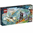 Lego Elves Queen Dragon's Rescue (41179)