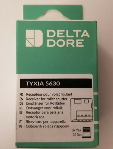 1x module Delta Dore TYXIA 5630 Récepteur pour Volet Roulant 6351401 neuf