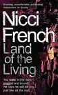Land of the Living by Nicci French (Paperback, 2003)
