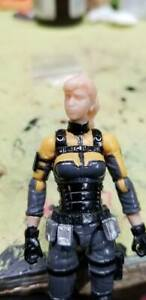 FH093-Custom-Female-head-cast-for-use-with-3-75-034-GI-Joe-Marvel-Universe-figures