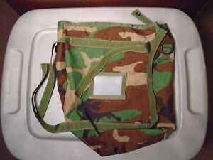 2 NEW GENUINE US Military USGI MOLLE II HAND GRENADE POUCH DIGITAL CAMO