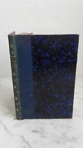 Xavier-Montepin-La-Casa-de-La-Esposo-1874-Edicion-Trenza