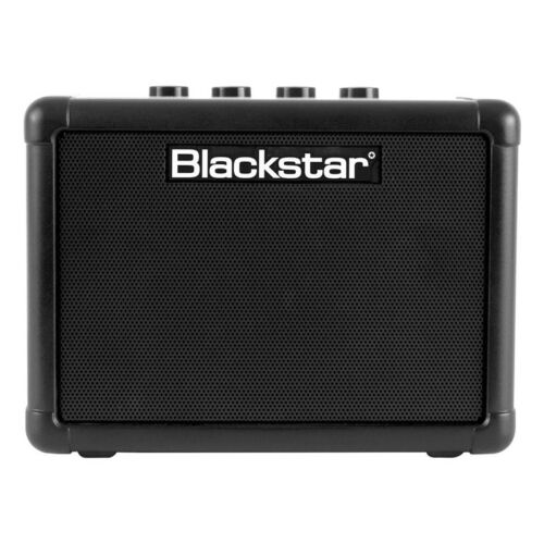 Blackstar FLY 3 Portable Battery-Powered Mini Guitar Amp