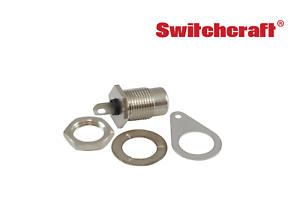 Switchcraft-RCA-Jack-Panel-Mount-Type-3501FRX
