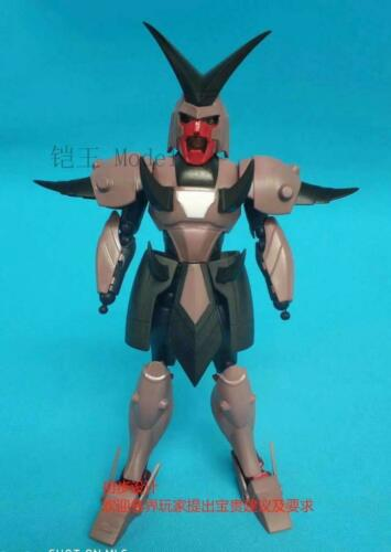 Kai Wang Armor Plus Yoroiden Samurai Troopers Anubisu Action Figure Présalé