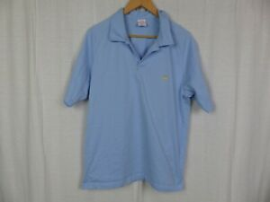 Brooks-Brothers-346-Men-039-s-Original-Fit-Short-Sleeve-Polo-Shirt-100-Cotton-Sz-XL