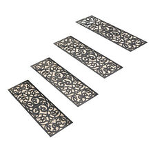 Butterfly Stair Traction Treads - Set of 4, by Collections Etc