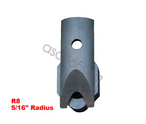 R5mm Rounder Round Corner Trim Paper Punch Card Photo Cartons Cutter Tool CHLTA