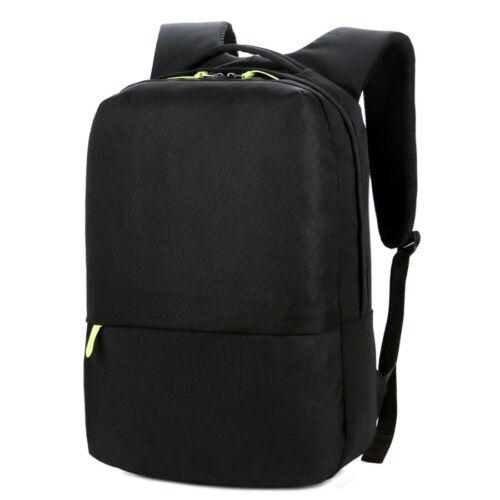 Waterproof Men//Women Backpack Latop Bag School Notebook Casual Travel Rucksack