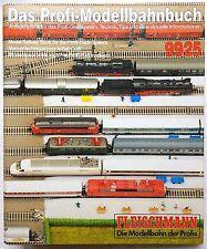 Fleischmann 9952 Das Profi-Modellbahnbuch, Anlagenpläne, Technik, Tips und Infos