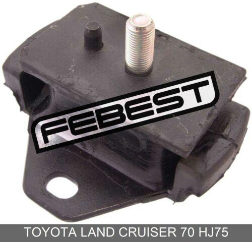 1984-1990 Front Engine Mount For Toyota Land Cruiser 70 Hj75