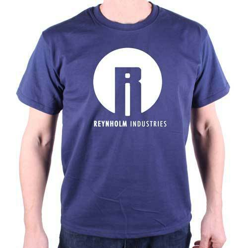 A Tribute To The IT Crowd T Shirt Renyholm Industries Logo Brasseye Toast