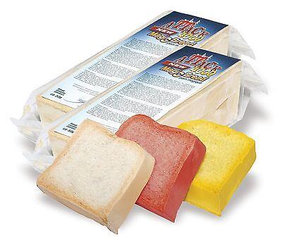 Mosella Magic Bread Brot Schwimmbrot Köder Erdbeere Karpfen Angel Stippen Feeder