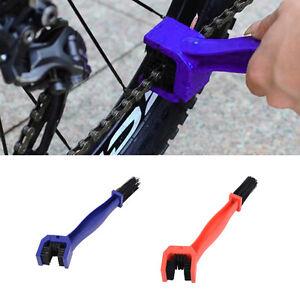 motorrad fahrrad kette reiniger werkzeug reinigung schrubber werkzeug neu kus ebay. Black Bedroom Furniture Sets. Home Design Ideas